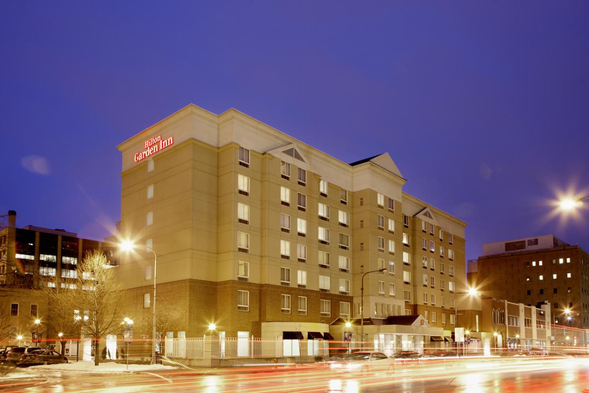 Hilton garden inn downtown rochester rochester mn 55902 - Hilton garden inn downtown rochester ny ...