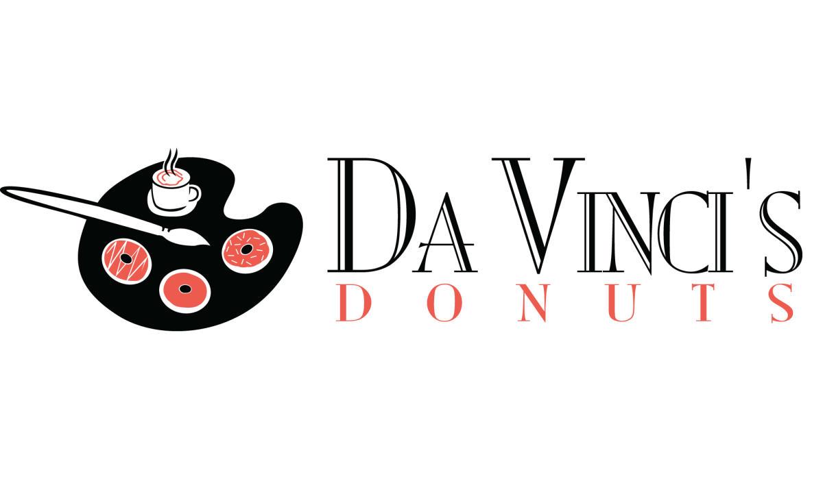 da vinci s donuts