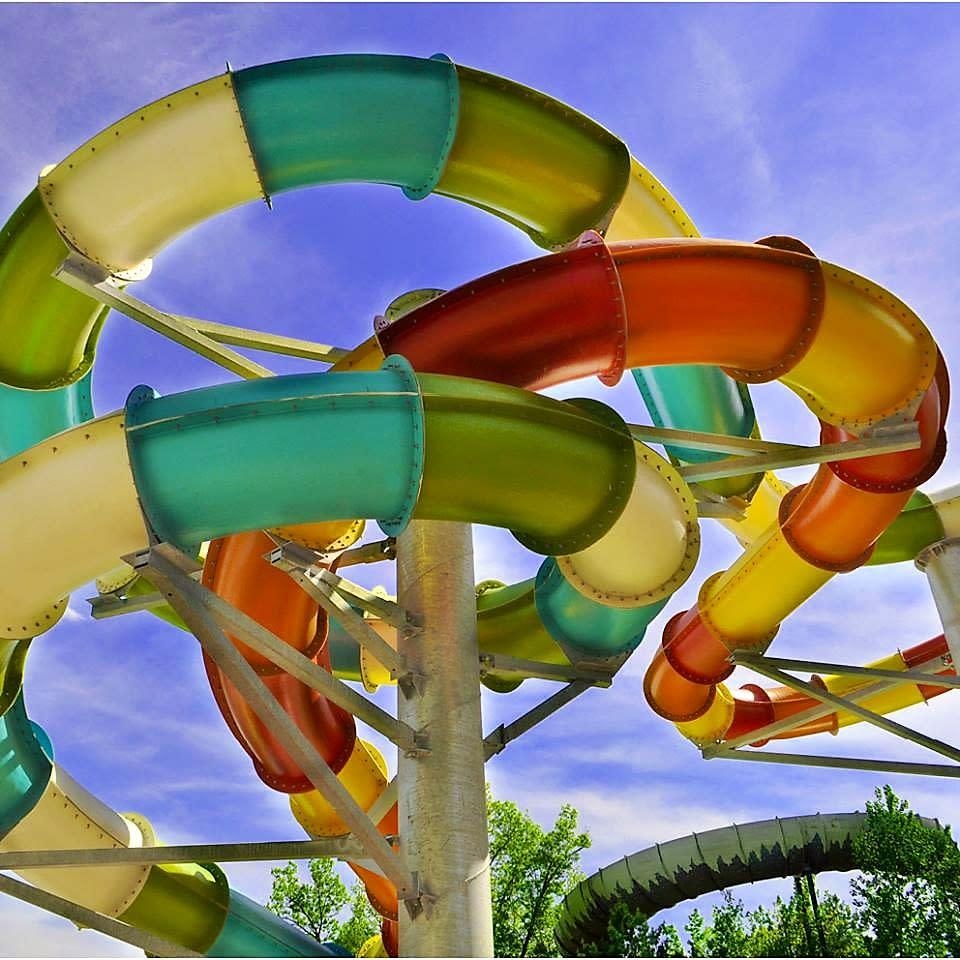 Great Escape Amp Splashwater Kingdom