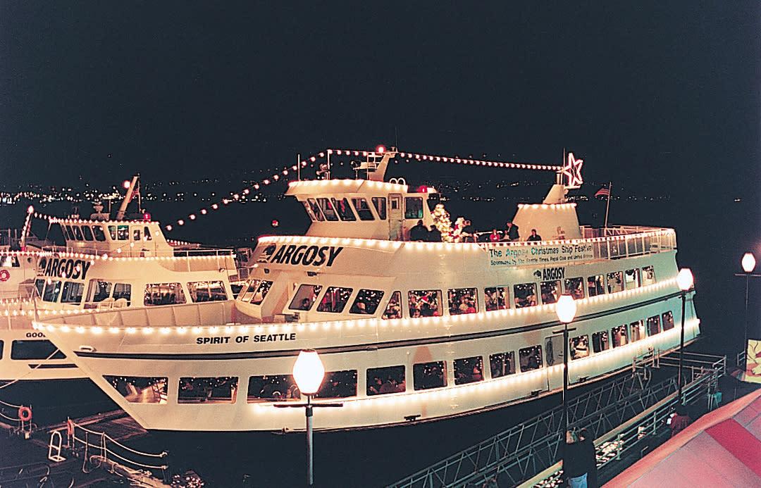 argosy christmas ships
