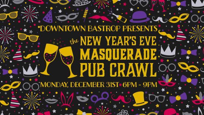 nye masquerade ball drop