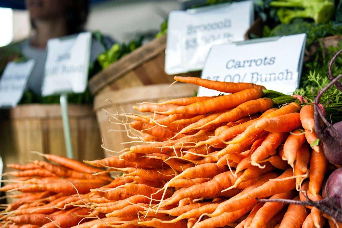 Middletown Aquidneck Growers Market