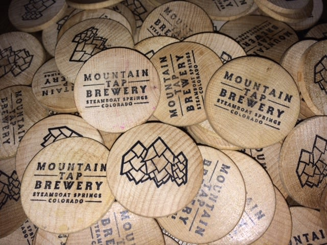 Image result for mountain tap brewery token tuesdays