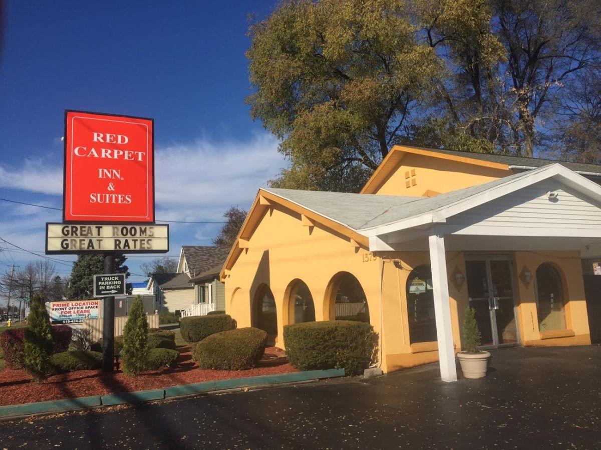 Red Carpet Inn Amp Suites
