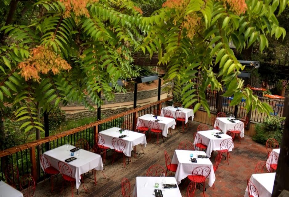 Novo Restaurant Lounge San Luis Obispo Ca 93401