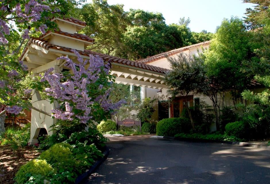 Sycamore Mineral Springs Resort Spa 1215 Avila Beach
