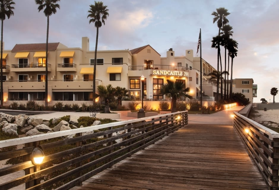 Downtown Pismo Beach Ca Hotel Jpg