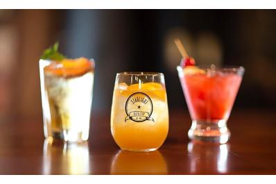 Distillery Cocktails