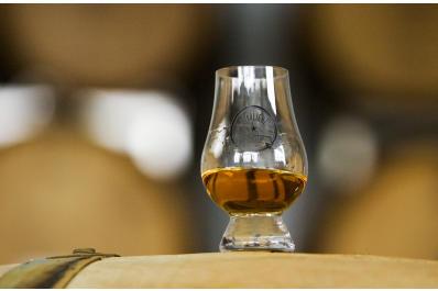 Starlight Distillery Spirits