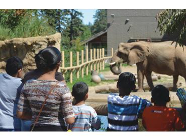 Seneca Park Zoo $2 off Admission Tickets