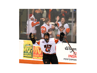 RIT Hockey Youth Hockey Team Packages