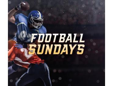 Football Sundays