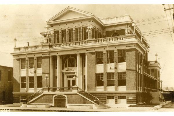 The Historic Cuban Club