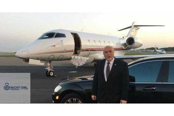 Private Aviation Services