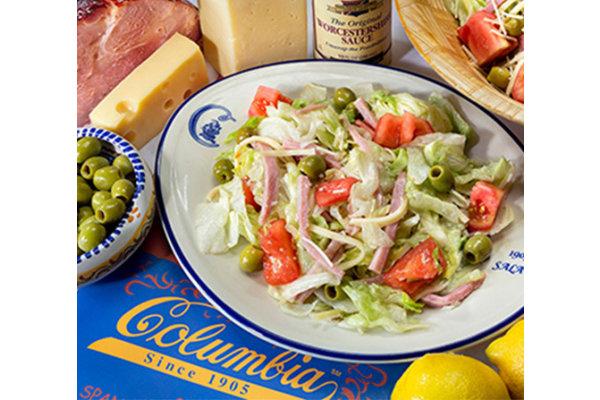 Columbia's Original 1905® Salad