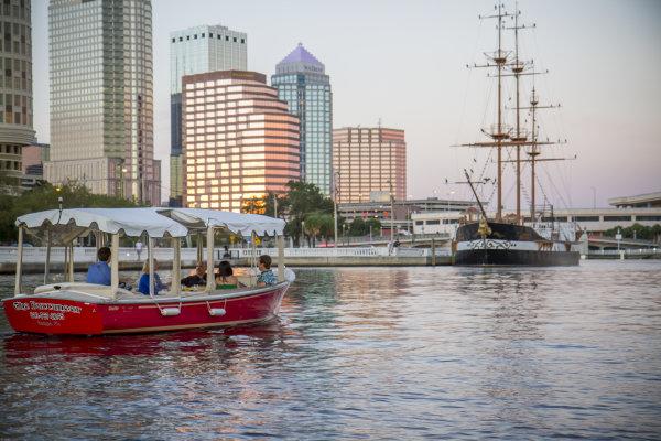 Explore Tampa