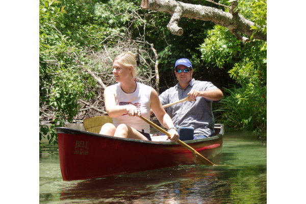 Canoe Escape