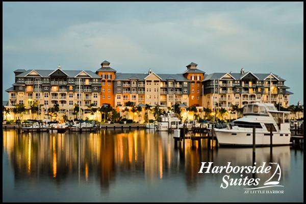 Harborside Suites
