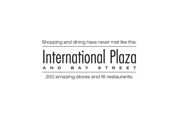 International Plaza & Bay Street