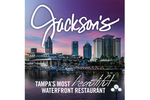 Jacksons Logo