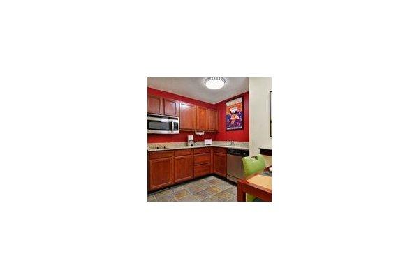 Kitchen Area - prior to renovation