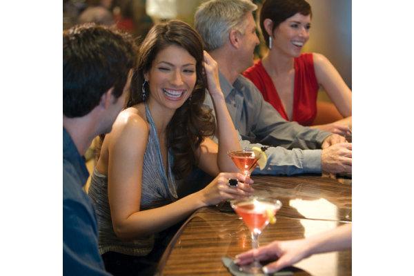Lobby Bar-Lifestyle