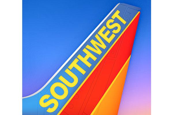 SW Air Logo