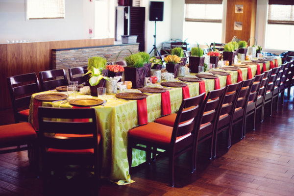 Event in Oystercatchers Private Dining Room