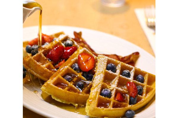 Rise Breakfast