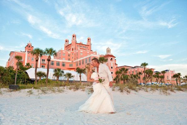 Don Cesar Hotel - St Pete Beach