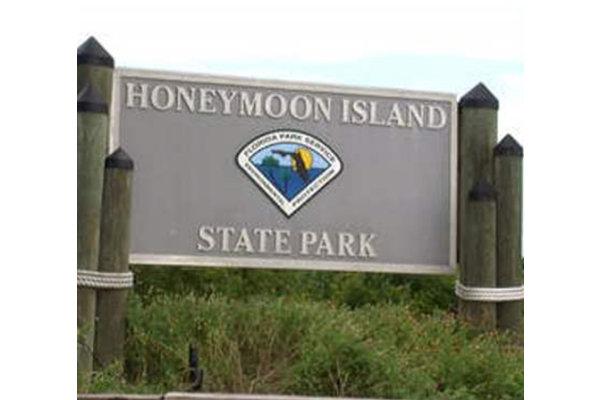 Honeymoon Island State Park