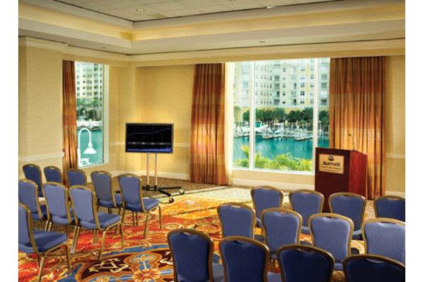 Marriott Waterside Meeting Room
