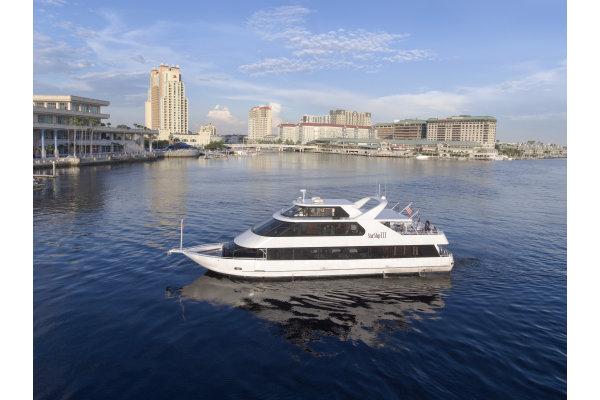 Yacht StarShip III