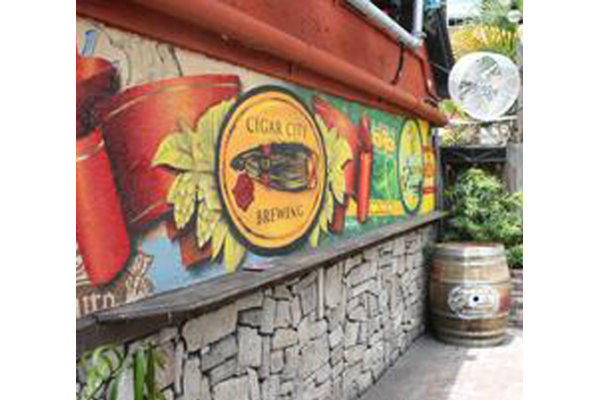 Cigar City Outpost