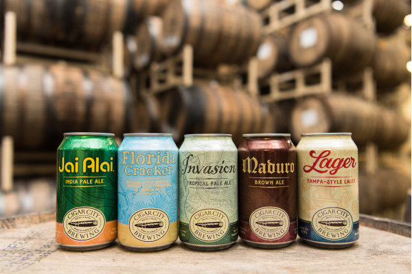Refreshed Can Lineup