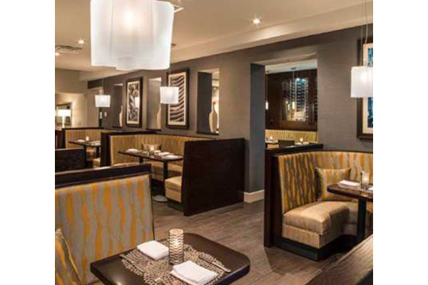 211 Restaurant