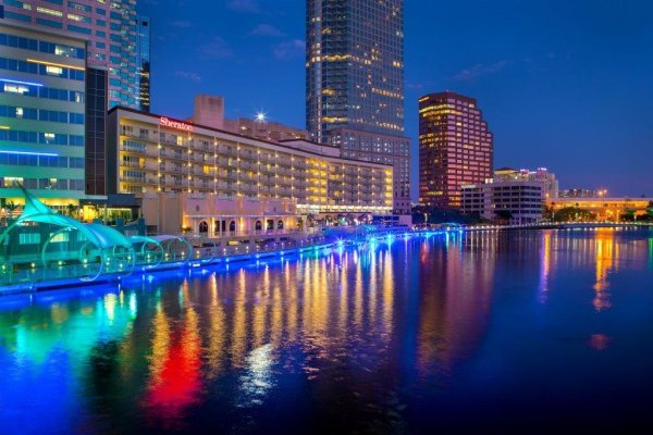 Sheraton Tampa Riverwalk