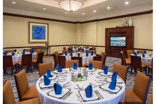 Waterside Grill Private Dining