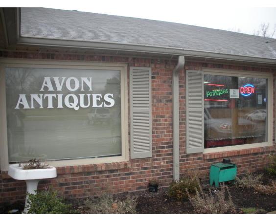 Avon Antiques