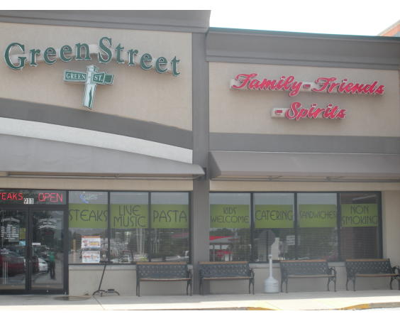 Green Street Pub and Eatery