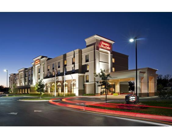 Hampton Inn Indianapolis-SW Plainfield