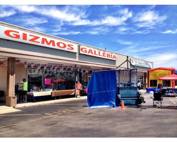 Gizmo's Galleria