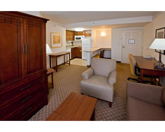 Staybridge room 2