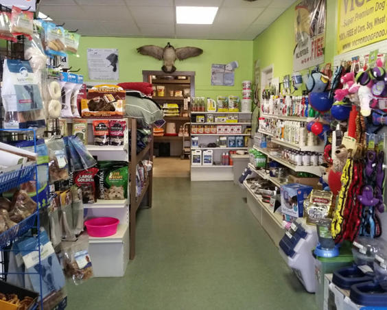Big Tuck's Feed and More - Pet Supplies
