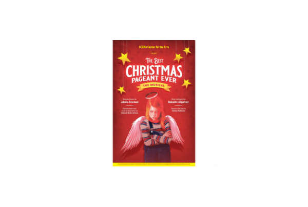 the best christmas pageant ever - The Best Christmas Pageant Ever Book