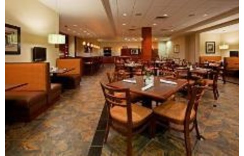 Geier S Grill Holiday Inn Madison At The American Center