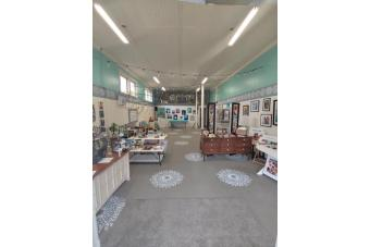 Gray Arts And Crafts Interior Design Ideas