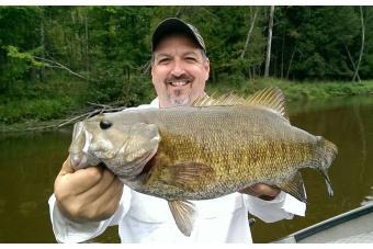 1/2 Day Fishing Trip | Sporting Events in Newaygo, MI