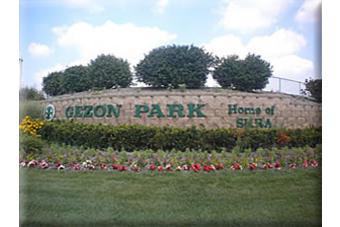 Gezon park