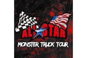 All Star Monster Truck Tour